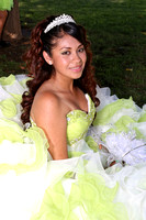 2013 Jasmine H Quinceanera Reception