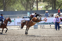 2013 Sat 1st card 80th San Benito County Saddle Horse Show